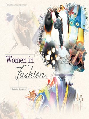 cover image of Women in Fashion
