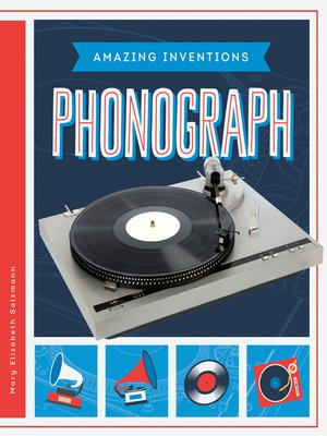 cover image of Phonograph