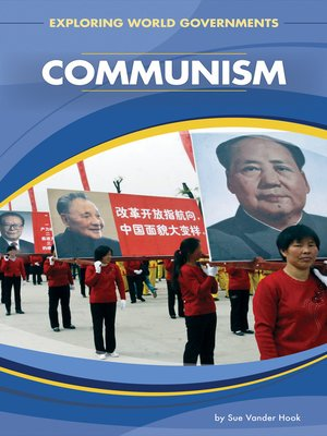 cover image of Communism