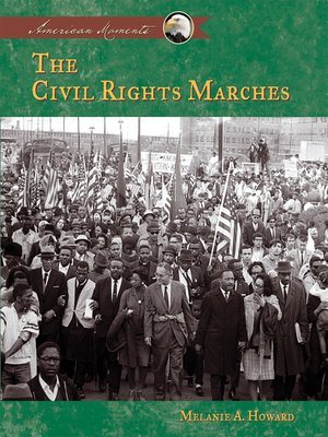 cover image of Civil Rights Marches