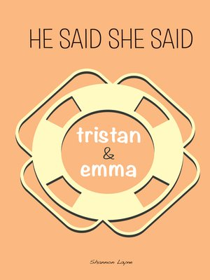 cover image of Tristan & Emma