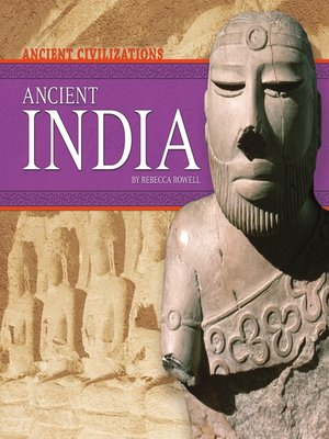 cover image of Ancient India