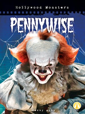 cover image of Pennywise