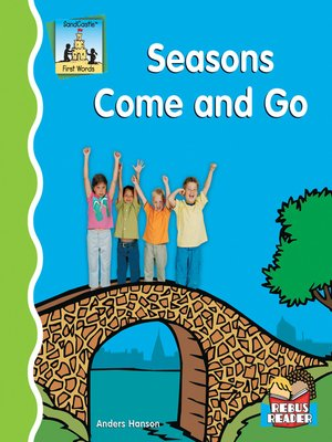 cover image of Seasons Come and Go