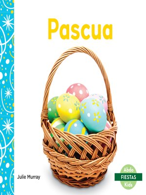 cover image of Pascua (Easter)