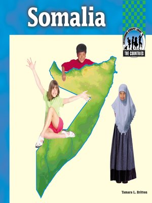 cover image of Somalia