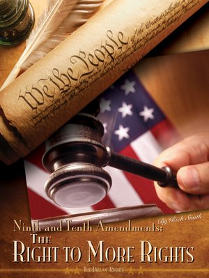 cover image of Ninth and Tenth Amendments