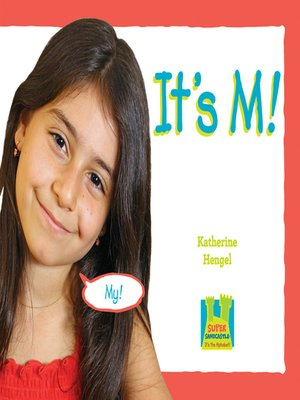 cover image of It's M!