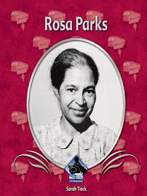 cover image of Rosa Parks