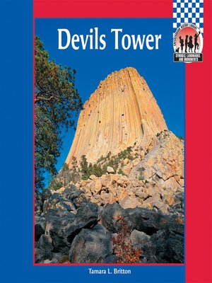 cover image of Devils Tower
