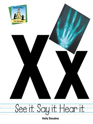 cover image of Xx