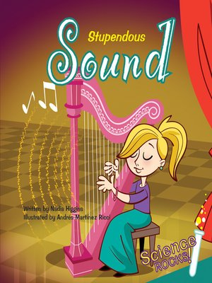 cover image of Stupendous Sound