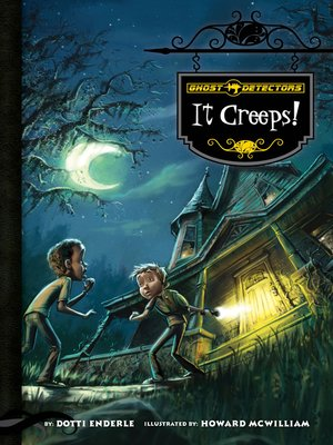 cover image of It Creeps!