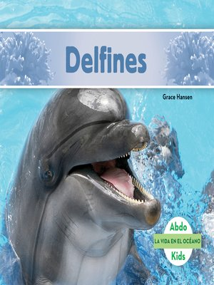 cover image of Delfines (Dolphins)