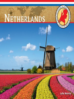 cover image of Netherlands