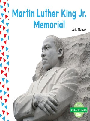cover image of Martin Luther King Jr. Memorial