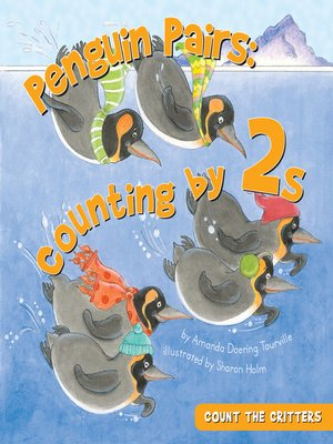 cover image of Penguin Pairs
