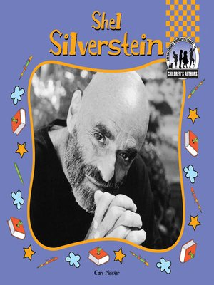cover image of Shel Silverstein