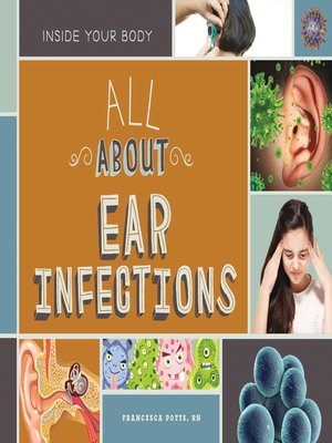 cover image of All About Ear Infections