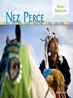 cover image of Nez Perce
