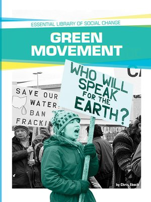 cover image of Green Movement