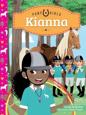 cover image of Kianna