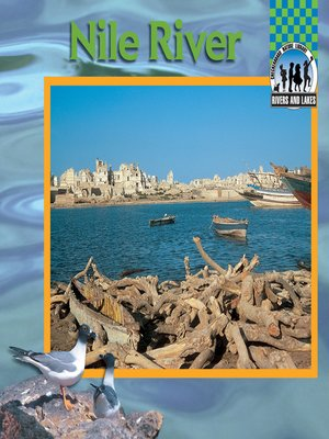 cover image of Nile River