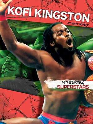 cover image of Kofi Kingston