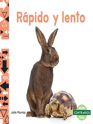 cover image of Rápido y lento (Fast and Slow)