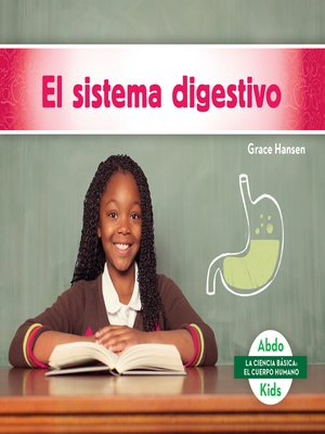 cover image of El sistema digestivo (Digestive System)