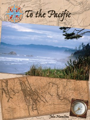 cover image of To the Pacific