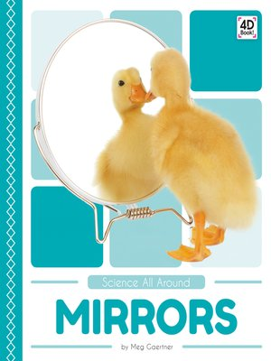 cover image of Mirrors