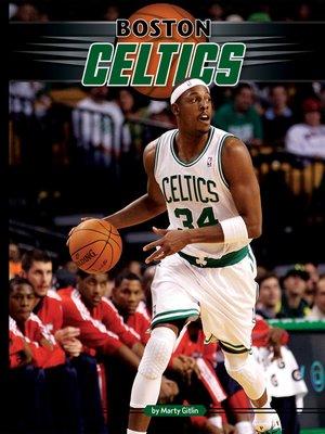 cover image of Boston Celtics