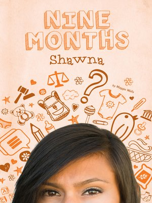 cover image of Shawna
