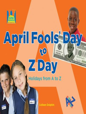 cover image of April Fools' Day to Z Day