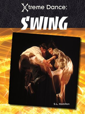 cover image of Swing