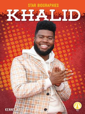 cover image of Khalid