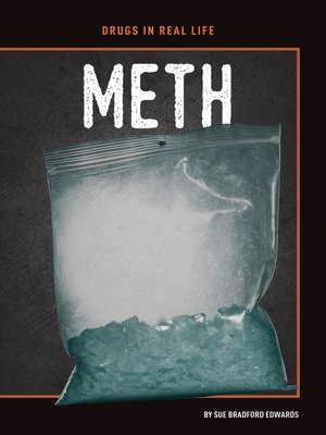 Methamphetamine in Bradford England