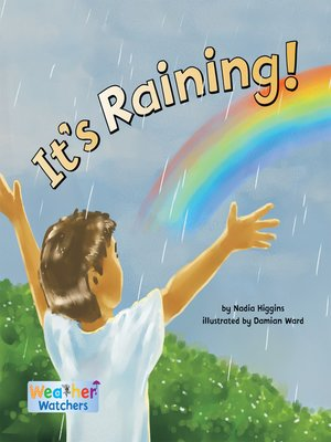 cover image of It's Raining!