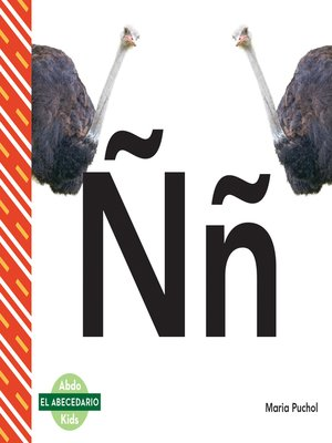 cover image of Ññ