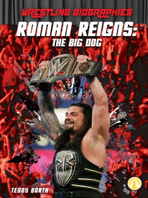 cover image of Roman Reigns