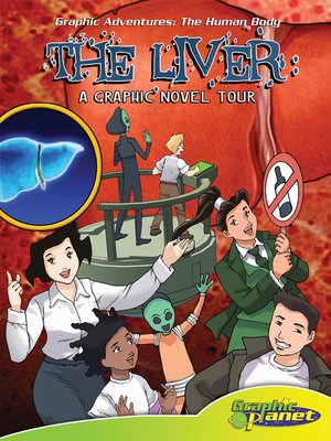 cover image of Liver