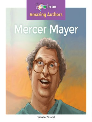 cover image of Mercer Mayer