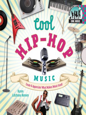cover image of Cool Hip-Hop Music