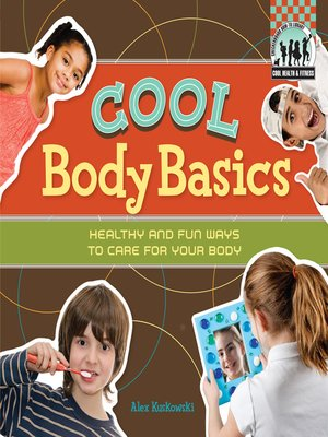 cover image of Cool Body Basics