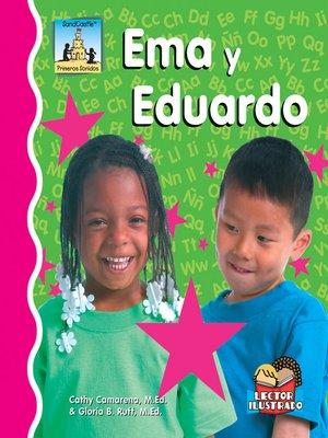 cover image of Ema y Eduardo