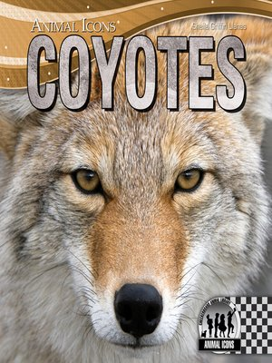 cover image of Coyotes