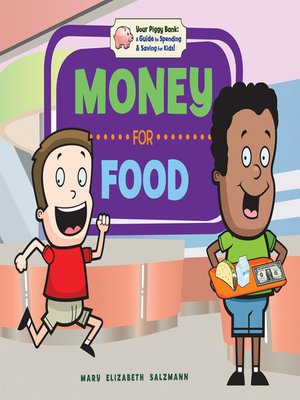 cover image of Money for Food