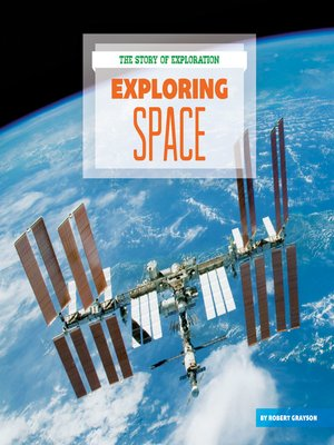 cover image of Exploring Space