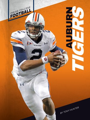 cover image of Auburn Tigers